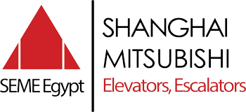 Mitsubishi Shanghai Elevators and Escalators Egypt | مصاعد ميتسوبيشي شنغهاي مصر