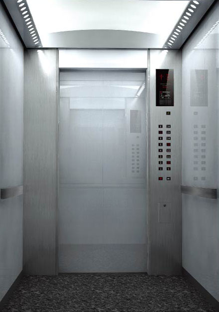 Cl 12 Mitsubishi Shanghai Elevators And Escalators Egypt مصاعد